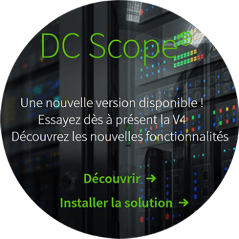 DC Scope : nouvelle version