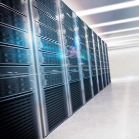 DC Scope optimize virtual machine