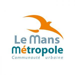 DC Scope Le Man Metropole