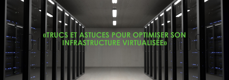 Astuces virtualisation