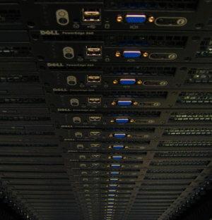 virtualisation, serveurs surdimensionnés
