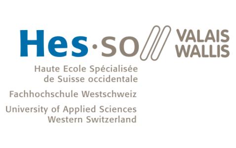 HES-SO//Fribourg (Haute École spécialisée de Suisse occidentale)