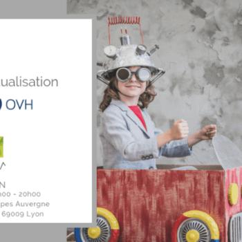 Easyvirt OVH ADIRA pilotage de la virtualisation