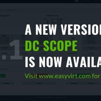 DC Scope 7.3.1.